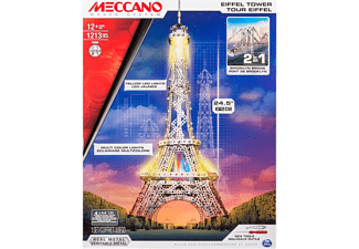 MECCANO Eifel Tower - (91760)