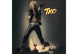 T.K.O. - In Your Face (Lim.Collectors Edition) - (CD)