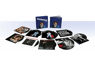 David Bowie - Who Can I Be Now? (1974-1976) - (Vinyl)