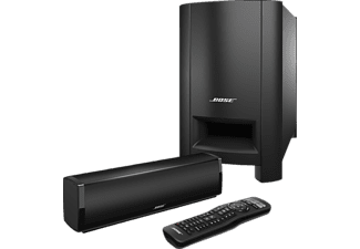 bose cinemate 15 2 1 heimkino system kaufen saturn. Black Bedroom Furniture Sets. Home Design Ideas