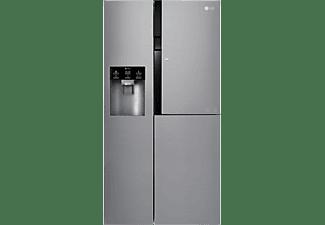 Side-by-Side-Kühlschrank online bestellen bei SATURN   {Amerikanische kühlschränke liebherr 72}