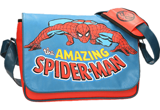 The Amazing Spiderman - Kuriertasche
