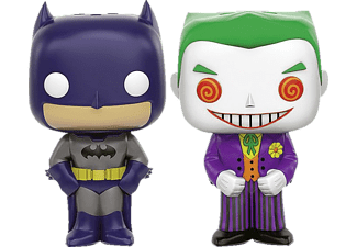 DC Comics Salz-& Pfefferst. Batman & The Joker