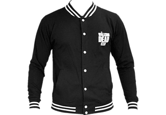 The Walking Dead College Jacke Survivor