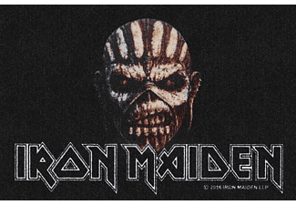 Iron Maiden Fussmatte The Book Of Souls