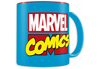 Marvel Comics Tasse Logo