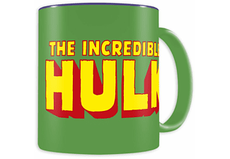 Hulk Tasse The Incredible Hulk