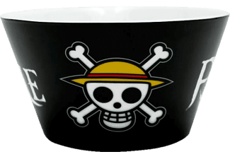 One Piece Müslischale Logo