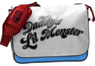 Suicide Squad Kuriertasche Daddy's Lil Monster