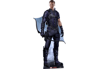 Captain America Civil War Pappaufsteller Hawkeye