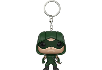 Arrow Pop!-Arrow-Schlüsselanhänger