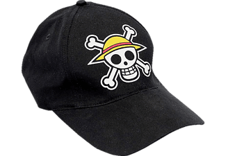 One Piece Basecap Logo Pirate Skull