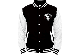 Batman College Jacke Joker L