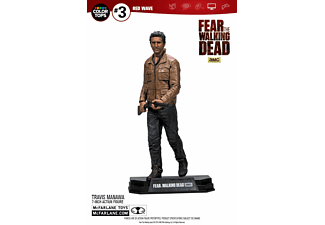 Fear The Walking Dead Actionfigur Travis Manawa