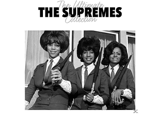 The Supremes - The Ultimate Collection - (CD)
