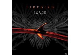 Gazpacho - Firebird [CD]