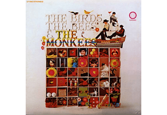 The Monkees - The Birds, The Bees & The Monk - (Vinyl)