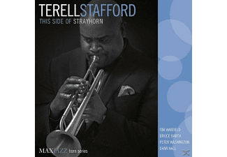 Terell Stafford - This Side Of Strayhorn - (CD)