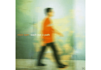 Mick Karn - Each Eye A Path - (CD)