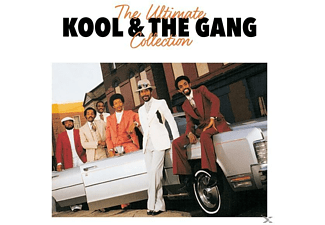 Kool & The Gang - The Ultimate Collection - (CD)