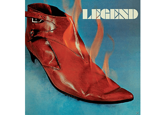 Legend - Legend - (CD)
