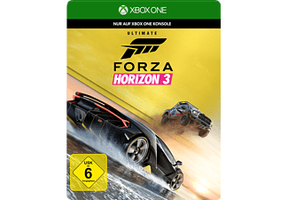 Forza Horizon 3 (Ultimate Edition) [Xbox One]
