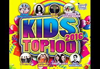 Various - Kids Top 100 - 2016 | CD