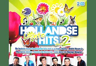 VARIOUS - Hollandse Lente Hits Deel 2 | CD
