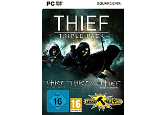 Thief Triple Pack [PC]