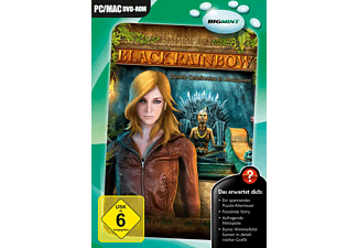Black Rainbow - Dunkle Geheimnisse in Amazonien [PC/MAC]