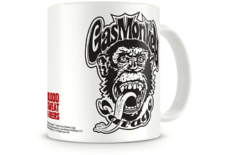 Gas Monkey Garage Tasse Blood, Sweat & Beers