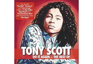 Tony Scott - The Best Of | CD