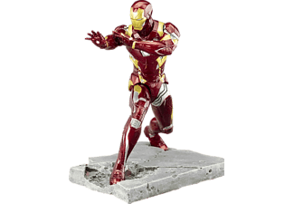 Captain America Civil War Artfx+Statue Iron Man