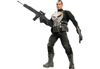 Marvel One 12 Actionfigur The Punisher