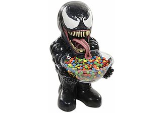 Marvel Spiderman Candy Bowl Holder Venom