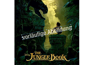The Jungle Book Kalender 2017