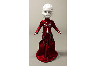 Living Dead Dolls Hellraiser 3-Puppe Red Pinhead