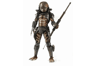 Predator 1/4 Scale Actionfigur City Hunter