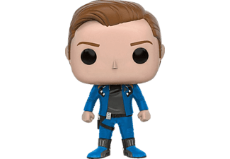 Star Trek Beyond Pop! Vinyl Figur Captain Kirk