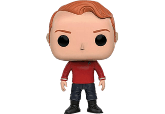 Star Trek Beyond Pop! Vinyl Figur Scotty