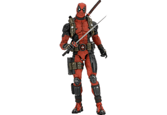 Deadpool 1/4 Scale Actionfigur Deadpool