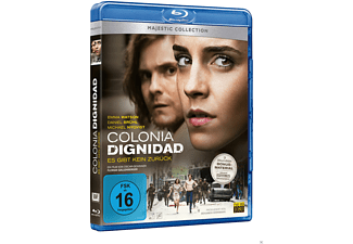 Colonia Dignidad [Blu-ray]