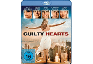 Guilty Hearts - (Blu-ray)
