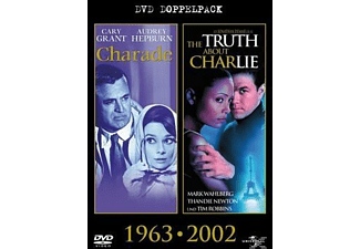 Charade / The Truth About Charlie [DVD]