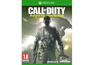 Call of Duty - Infinite Warfare Day One Edition Xbox One