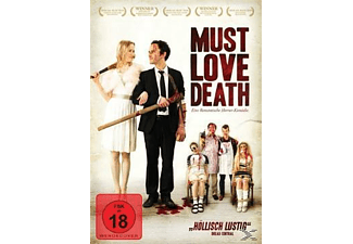 Must Love Death - (DVD)