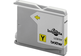 BROTHER LC 970 Y YELLOW