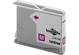 BROTHER LC 970 M MAGENTA