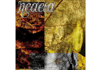 Neaera - THE RISING TIDE OF OBLIVION [CD]