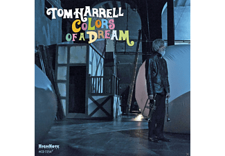 Tom Harrell - Colors Of A Dream [CD]